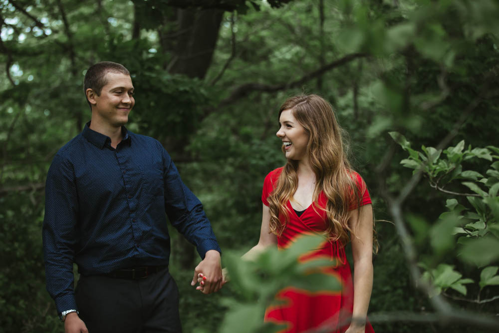 Shannon & Ryan Engaged